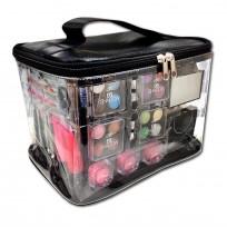 Set De Maquillaje Cosmetic Beauty Case BR Cosmetics