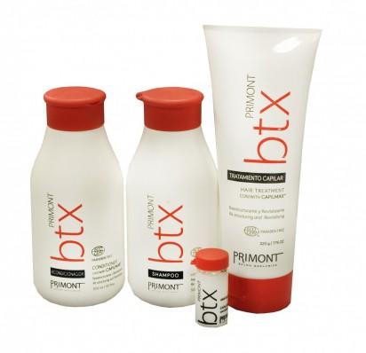 Promo Pack  BTX Primont