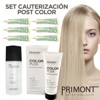 Set Primont Cauterización Post Color