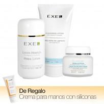 Kit de Nutrición de la piel Normal y Seca Exel