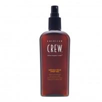 Crew Grooming Spray para Acabado y Fijación Variables x 250 ml American Crew