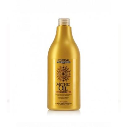 Shampoo Mythic Oil Nutricion y Brillo x 750ml L'Oreal Professionnel