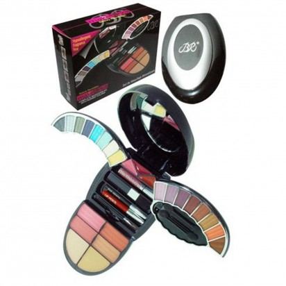 Kit de Maquillaje Mineralizado Beauty Revolution BR Cosmetics