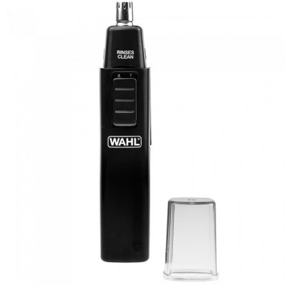Wet and Dry Nose Trimmer Nasal Wahl